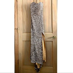 Sherri Hill evening gown